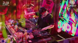 Kill The Noise for BackHARD Summer BBQ Virtual Rave-A-Thon (August 7, 2020)