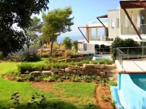 Spain costa del sol marbella vendiamo ville di lusso for Ville di lusso sul mare