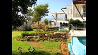 Spain, Costa del Sol, Marbella, vendiamo ville di lusso con vista sul mare
