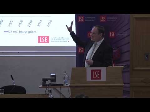 LSE Events | Professor Christian Hilber | Britain's Housing Crisis: causes and cures
