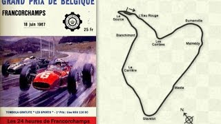 Grand Prix Legends - Historical Mod 67 - Belgium Grand Prix (8/18)