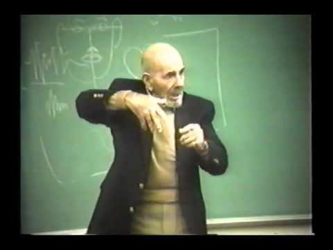 Jacque Fresco - What the Future Holds Beyond 2000 - Nichols College (1999)