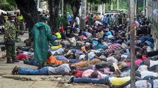 POLICE BRUTALITY: Kenyans express anger over beatings | INSIDE POLITICS WITH BEN KITILI