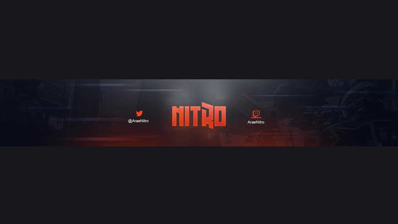 Nitro Livestream
