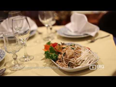 Chiangmai Thai A Restaurants In Brisbane Serving Popular Thai Food