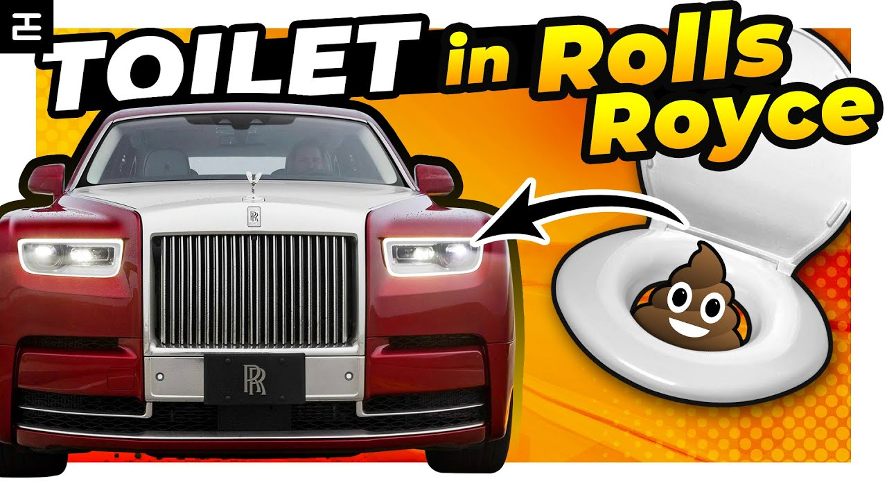 Download 31 CRAZIEST Optional Extras in Cars