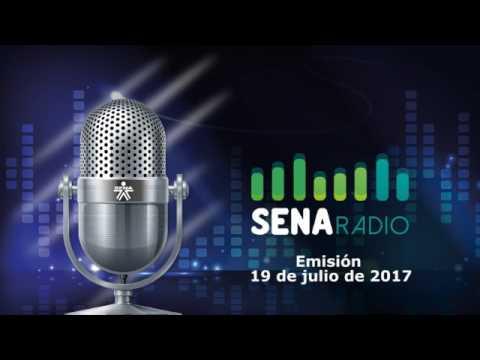 Sena Radio 19 de Julio de 2017