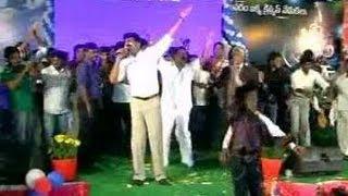 Nibbaram Kaligi Dairyamugundu - Bro Anil Kumar - Telugu Christian Songs