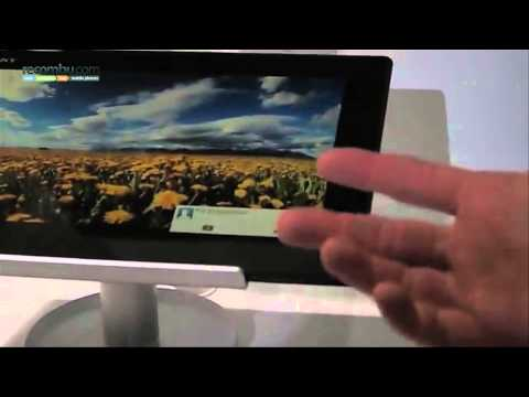 Sony Xperia Tablet Z: Xperia Link Hands-on