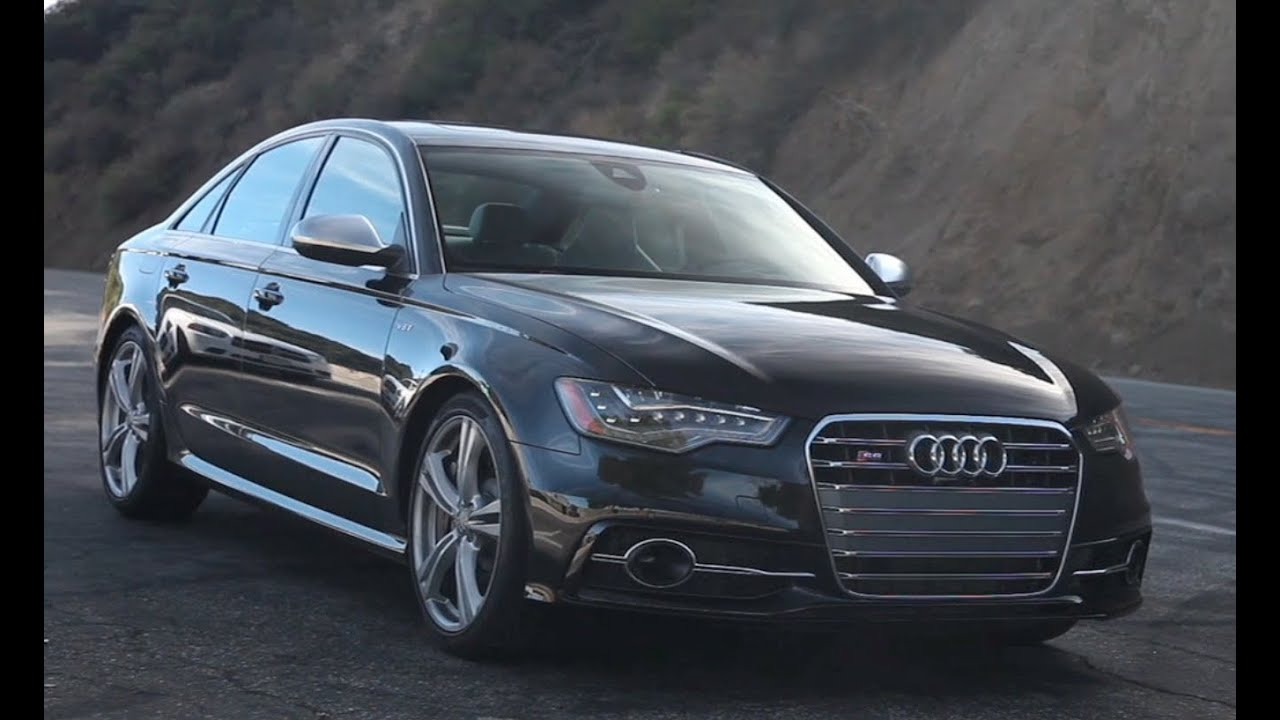 Audi S Review YouTube - Audi s6 review
