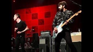 "Touche Amore - ""Benediction"" Live @ House of Blues, Boston, MA 3/28/2017"