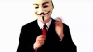 Anonymous Hacker Group Threatens Mexico