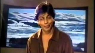На съёмках и в кино / Shah Rukh Khan