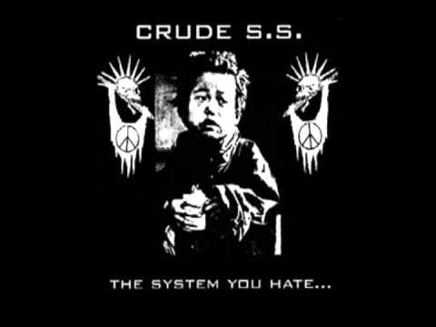 CRUDE SS - create your own life