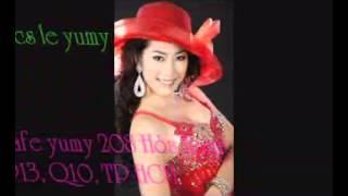 Lạc bước Tango_ Ca sĩ YuMy