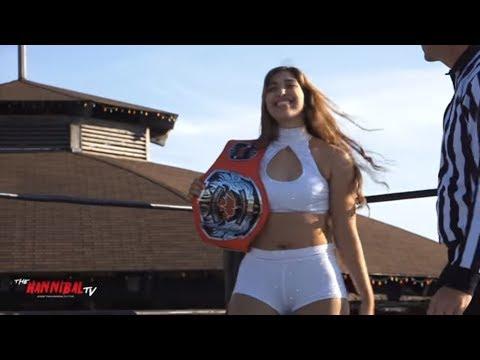 GNW Wrestling Bike Fest Full Event Video - 6 Matches!