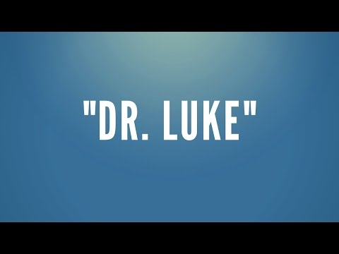 Dr. Luke interview (RARE)