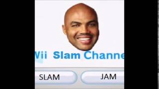 Wii Slam Channel (Space Jam/Wii Shop Remix)