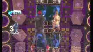 Down - The Hip Hop Dance Experience for Wii