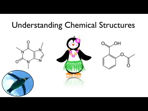 Making Sense of Chemical Structures