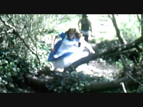 Alice In wonderalnd Imaginary