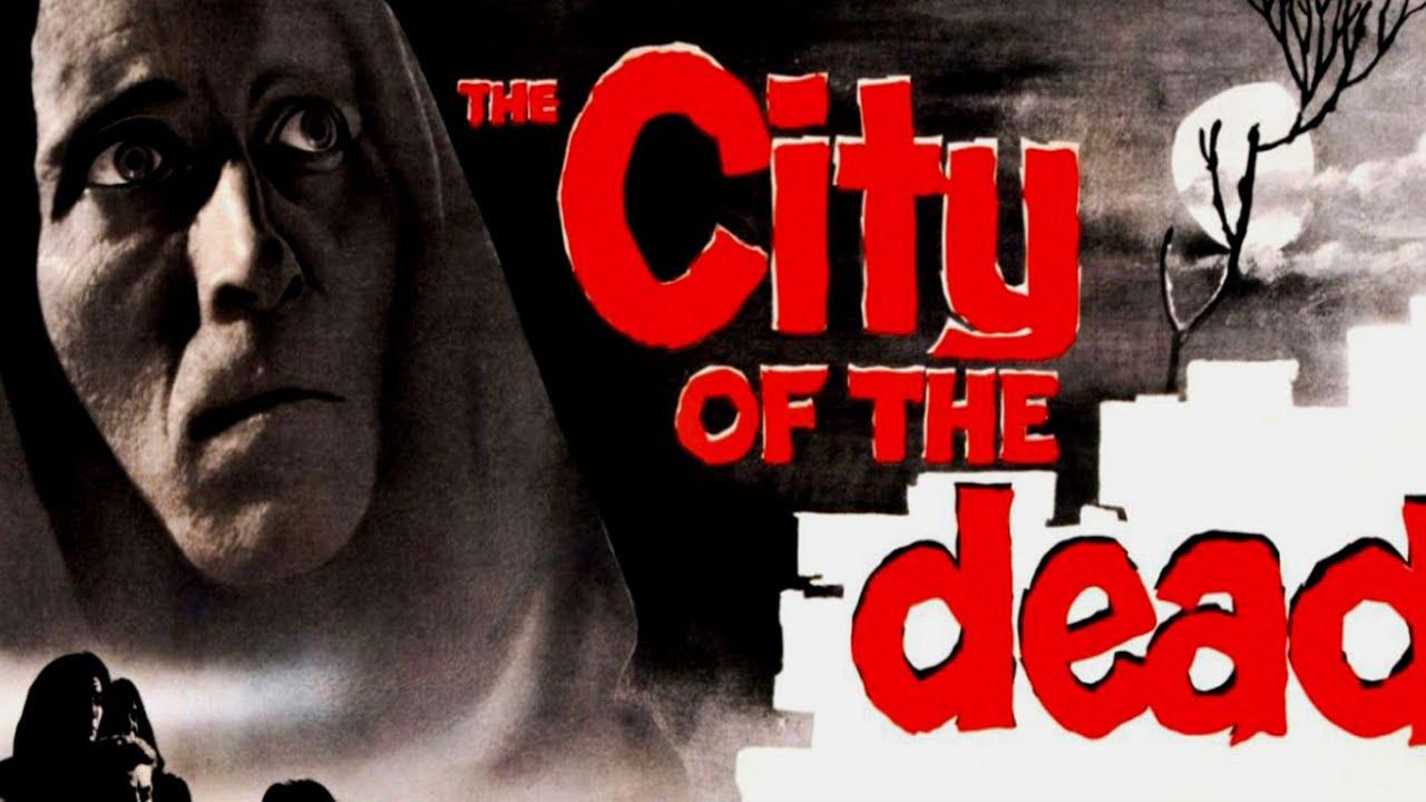 حصرياً فيلم الرعب والغموض (مدينة الموتى) إنتاج 1960