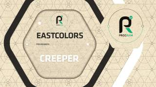EastColors - Creeper