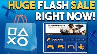 HUGE PlayStation Store SALE! NEXT Assassin