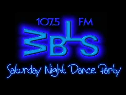 WBLS - SATURDAY NIGHT DANCE PARTY MASTERMIX 1982/83 - PART 1/3