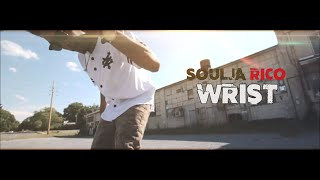 """Soulja Rico - """"WRIST"""" (Official Video)Shot by @AHP"""