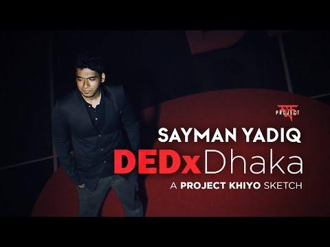 DEDx Dhaka -