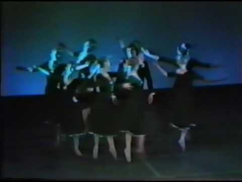 cork ballet company 1981
