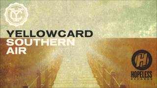 Watch Yellowcard Southern Air video