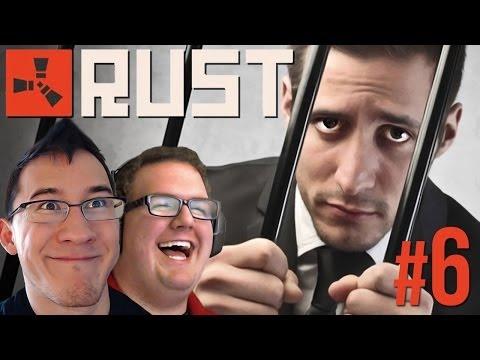 IMPRISONED   Rust Gameplay #6