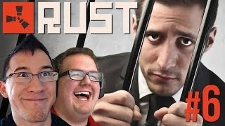 IMPRISONED | Rust Gameplay #6