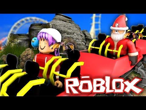 HELP ME AUDREY! | Theme Park Tycoon #8 w/ RadioJH Games!