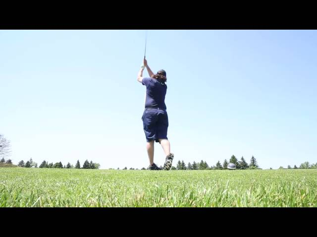Golf Tourny Video 3