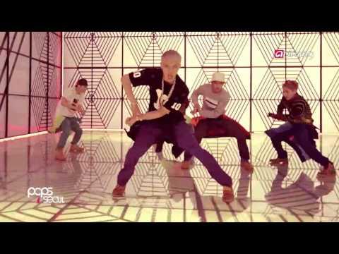 Pops in Seoul - EXO-K (Overdose) EXO-K (중독 (Overdose))