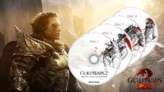 Guild Wars 2 OST - 43. Hero's Canton