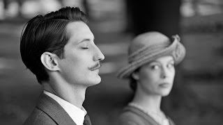 Frantz trailer - in cinemas & Curzon Home Cinema from 12 May