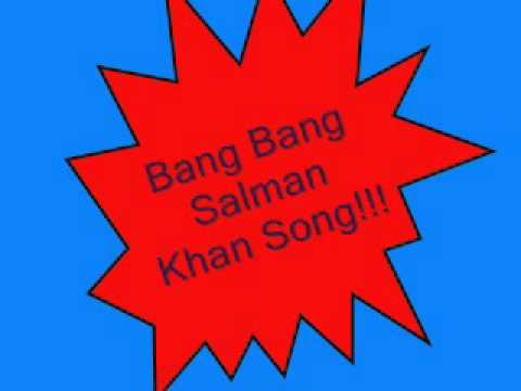 Bang Bang Full Song Hello Salman Khan