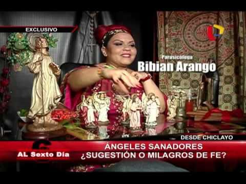¿Milagros De Fe O Sugestión?: Los ángeles Sanadores De Chiclayo