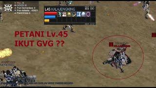 ExRufus vs AmazingLicker? RedDevil vs JAV GVG 12v12 - RF CLASSIC ACC AURORA