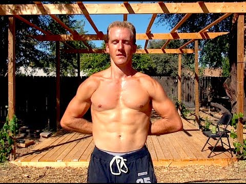 My KUNG FU Morning Routine at 6am - Jake Mace - Tempe, Arizo