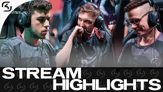 League of Legends Stream Highlights #02 | SK LEC