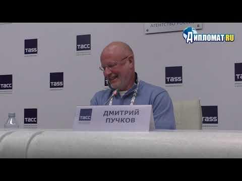 Дмитрий Goblin Пучков - о российском кино, компьютерных играх и новом законе о блогерах