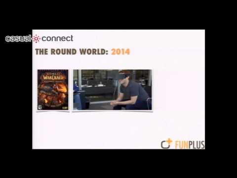 The Gaming World is Flat | Dan FIDEN