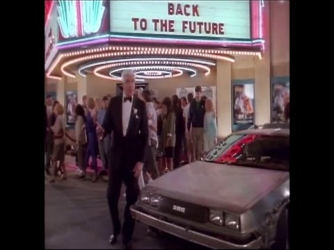 Back to the Future Part II Behind the Scenes Special Presentation (1989)