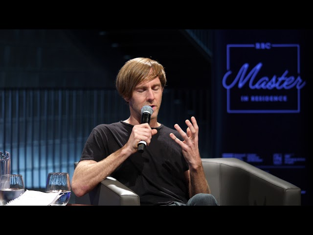 National Music Centre | RBC Master in Residence: Richie Hawtin