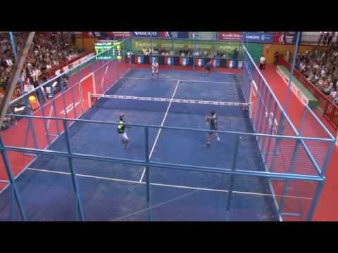 FINAL DEL World Padel Tour DE CORDOBA